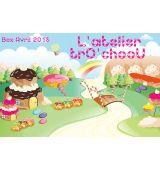 La Box Cuisine Avril 2015 - l'Atelier trO' chooU