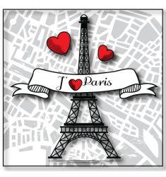 LA Box Culinaire Janvier - J'aime Paris